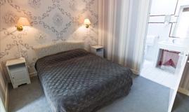 Hôtel Agnès Sorel - nos chambres